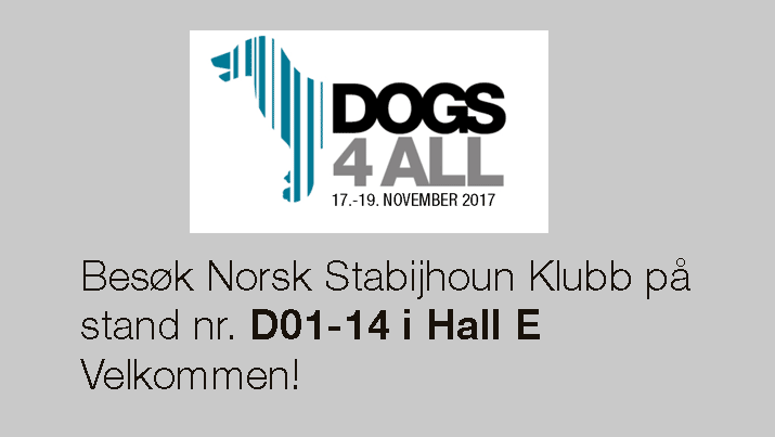 Dogs4all 2017